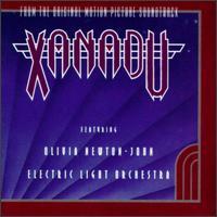 VA - Xanadu - обложка