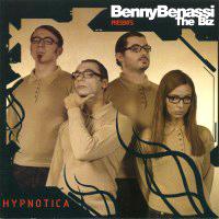 Benny Benassi, The Biz - Hypnotica - обложка