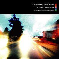 Rod Modell w/ Kevin Hanton - Illuminati Audio Science (deepchord continuous-flow mix) - обложка