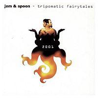 Jam & Spoon - Tripomatic Fairytales 2001 - обложка