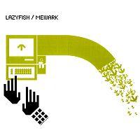 Lazyfish/Mewark - S/T - обложка