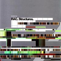 RAC - Structures - обложка