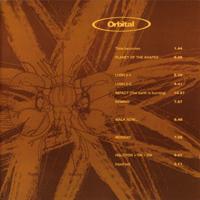 Orbital - Orbital 2 - обложка