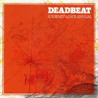 Deadbeat - Journeyman's Annual - обложка