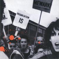 Mewark - Organization iS - обложка