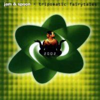 Jam & Spoon - Tripomatic Fairytales 2002 - обложка