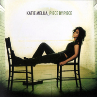 Katie Melua - Piece by Piece - обложка