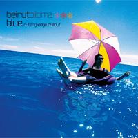 Beirut Biloma - Blue (Cutting-Edge Chillout)