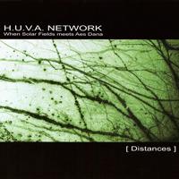 H.U.V.A. Network - Distances - обложка