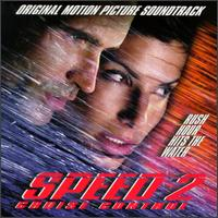 VA - Speed 2 - обложка
