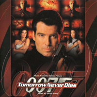 VA - Tomorrow Never Dies - обложка