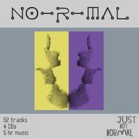 VA - no-R-mal (JNN050) - обложка