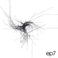 Autechre - EP7 - обложка