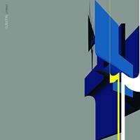 Autechre - Untilted - обложка