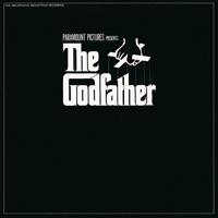 Nino Rota - Godfather - обложка