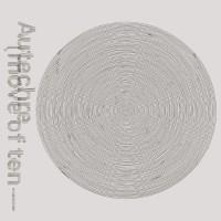 Autechre - Move Of Ten - обложка
