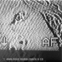 AFX - Analogue Bubblebath 4 - обложка
