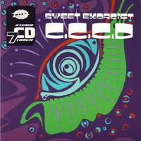Sweet Exorcist - C.C.C.D. - обложка