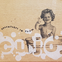Cujo - Adventures In Foam - обложка