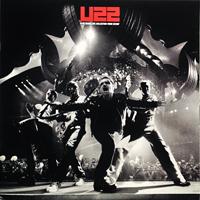 U2 - U22 - обложка