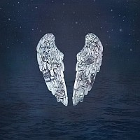 Coldplay - Ghost Stories (Deluxe Edition) - обложка