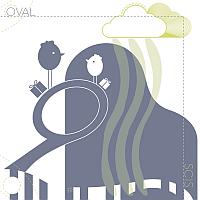 Oval - Scis - обложка