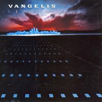 Vangelis - City - обложка