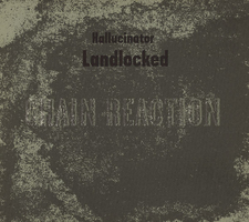 Hallucinator - Landlocked - обложка