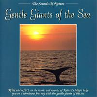 Byron M. Davis - Gentle Giants Of The Sea - обложка