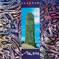Clannad - Anam - обложка