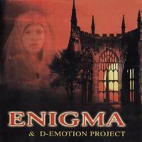 Enigma & D-Emotion Project - Enigma & D-Emotion Project - обложка