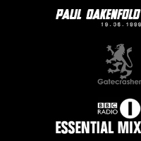 Paul Oakenfold - Essential Mix From Gatecrasher, 19-June-99 - обложка