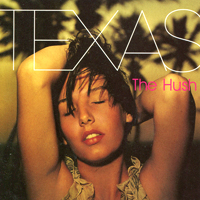 Texas - The Hush - обложка