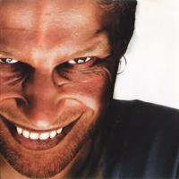 Aphex Twin - Richard D. James Album - обложка