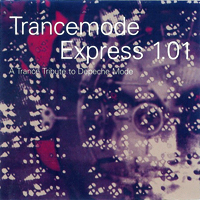 VA - Trancemode Express 1.01: A Tribute To Depeche Mode - обложка