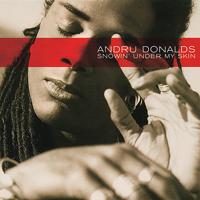 Andru Donalds - Showin' Under My Skin - обложка
