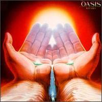 Kitaro - Oasis - обложка
