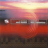 Paul Oakenfold - Voyage Into Trance - обложка