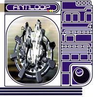 Antiloop - LP - обложка