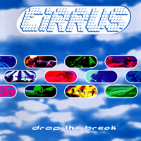 Cirrus - Drop The Break - обложка