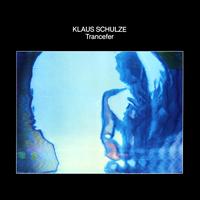 Klaus Schulze - Trancefer - обложка