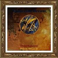 Tangerine Dream - Timesquare (Dream Mixes 2) - обложка