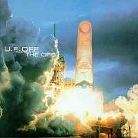 Orb - U.F.Off (The Best) - обложка