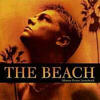 VA - The Beach - обложка