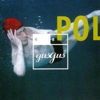 Gus Gus - Polydistortion - обложка
