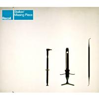 Recoil - Stalker + Missing Piece - обложка