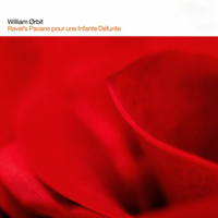 William Orbit - Ravel's Pavane Pour Une Infante Defunte - обложка