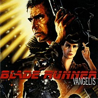 Vangelis - Blade Runner - обложка