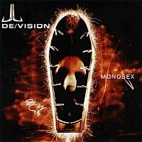 De/Vision - Monosex - обложка
