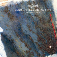 Harold Budd & Brian Eno - The Pearl - обложка